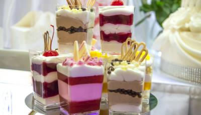 Perception of taste Gascony Cookery School