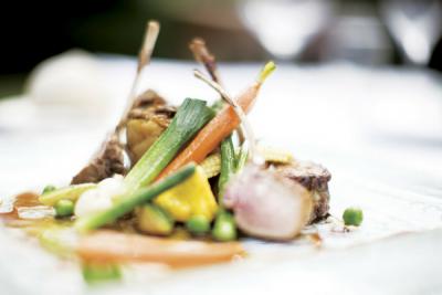 Gascony Cookery School Larousse Gastronomique