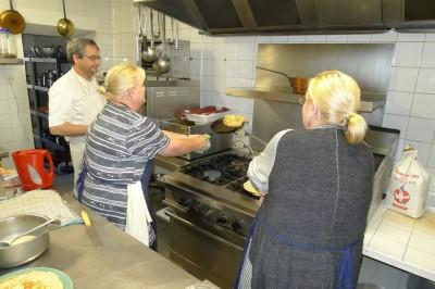 The Gascony Cookery School