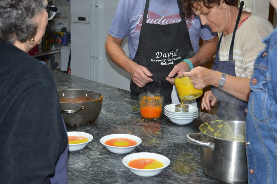Gascony Cookery School