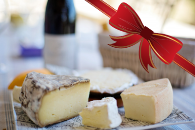 French cheese blog - Gascony Cookery School