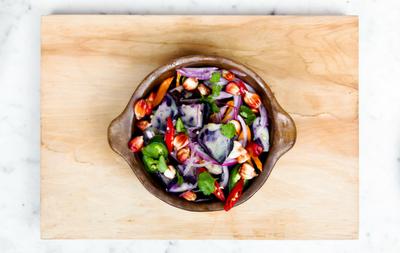 Poke Bowl Gascony Cookery School blog Fashionable Food Trend