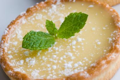 Gascony Cookery School lemons