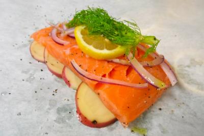 Gascony Cookery School lemons blog