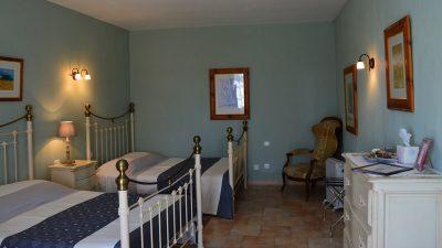 Chambre Du Jardin