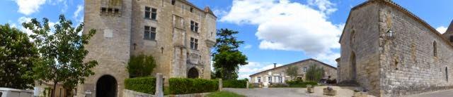 Gramont in Gascony